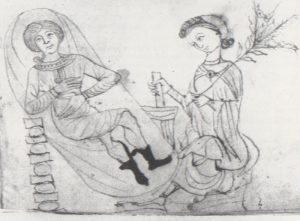 Abortion During Medieval Time