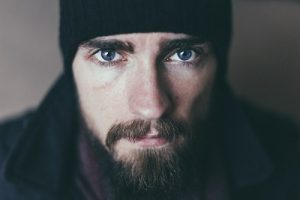 Bearded Men Found to be Healthier and More Attractive