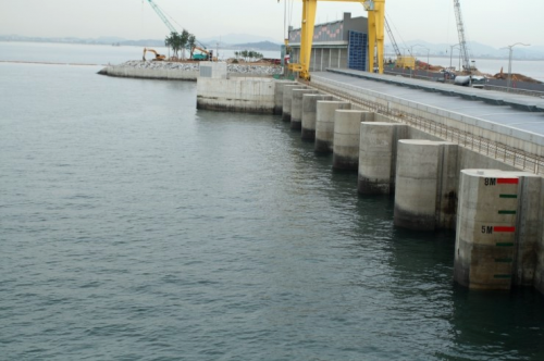 Benefits of Tidal Power