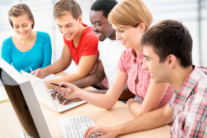 The Benefits of Group Learning