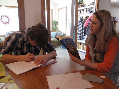Top Arguments Against Homeschooling