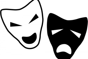 Difference between drama and play