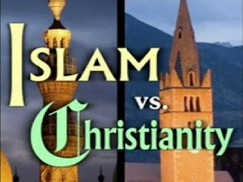 Similarity Between Islam and Christianity