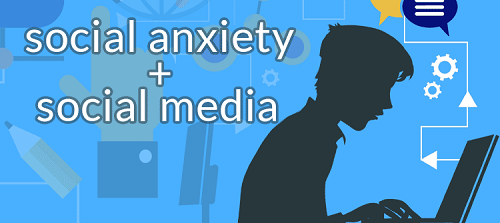 Can social media help with the social anxiety disorder-1