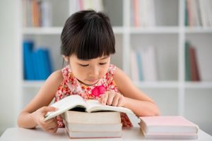 Difference between Gifted Child and Bright Child