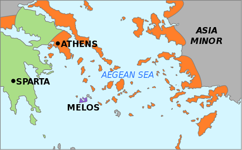 Similarities Between Sparta and Athens