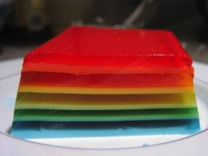 Difference between collagen and gelatin-1