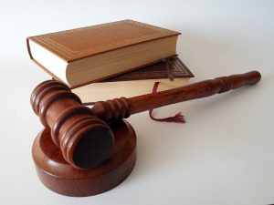 Similarities Between Ethics and Law-1