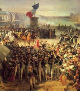 Similarities Between French and American Revolution