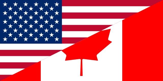 Similarities Between the United States of America and Canada